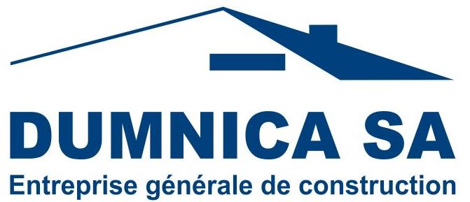 Dumnica SA - Entreprise de construction générale
