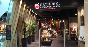 Nature & Découverte