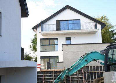 Mont-sur-Lausanne- Dumnica SA - réalisation (1)